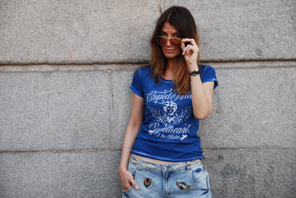 cupid killer camiseta sweetheart 4
