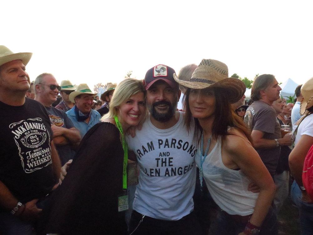 Huercasa Country Festival 2015