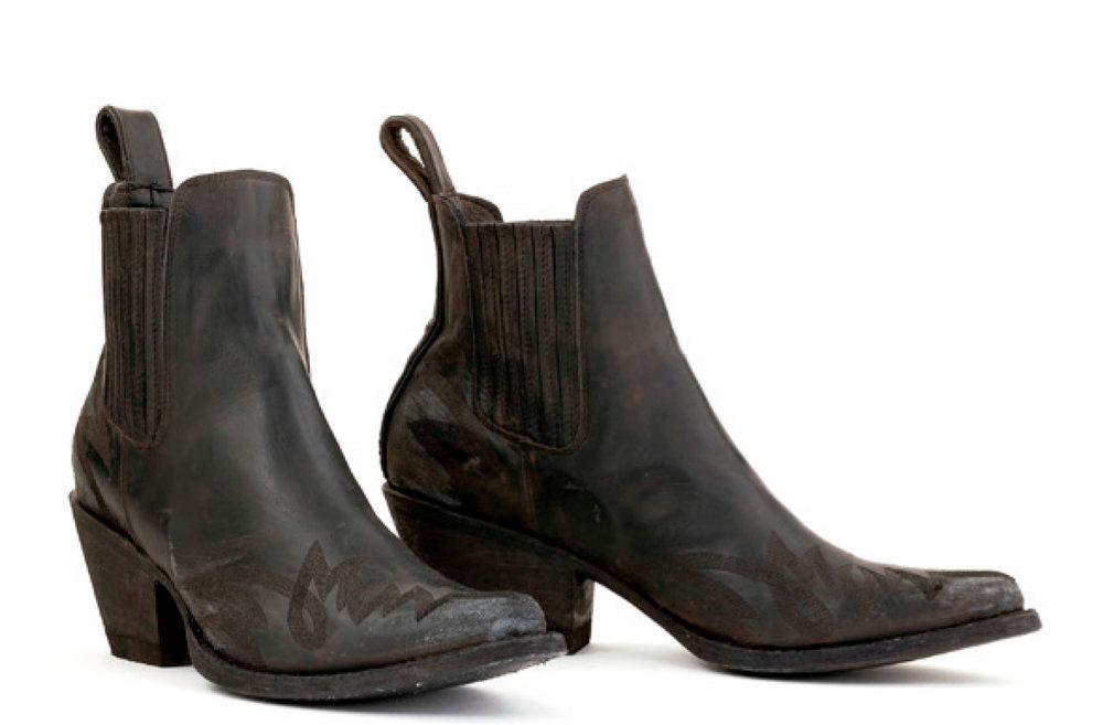 mexicana boots en cupid kiler boutique