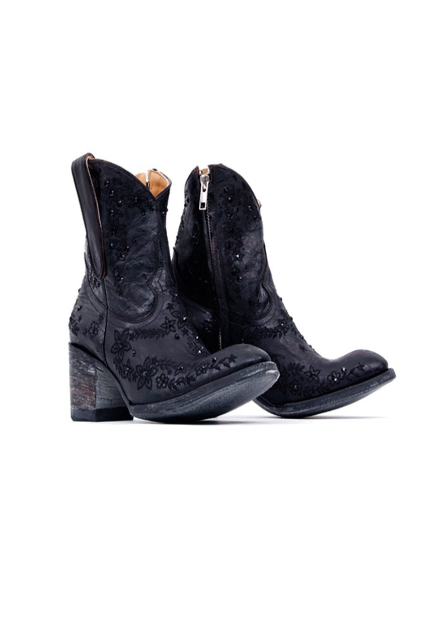 cupid killer boutique & mexicana boots