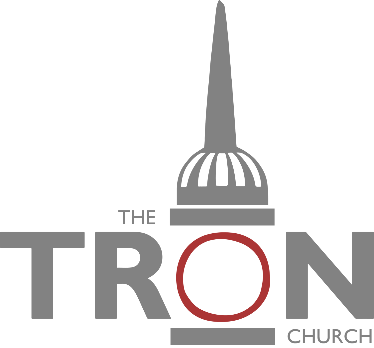 The Tron Church