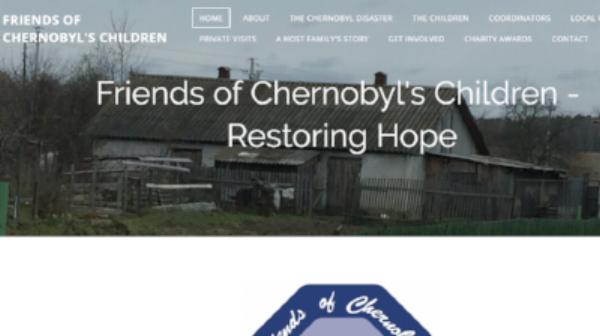Friends of Chernobyl's Children