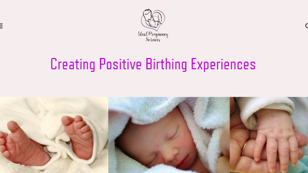 Ideal Pregnancy Services