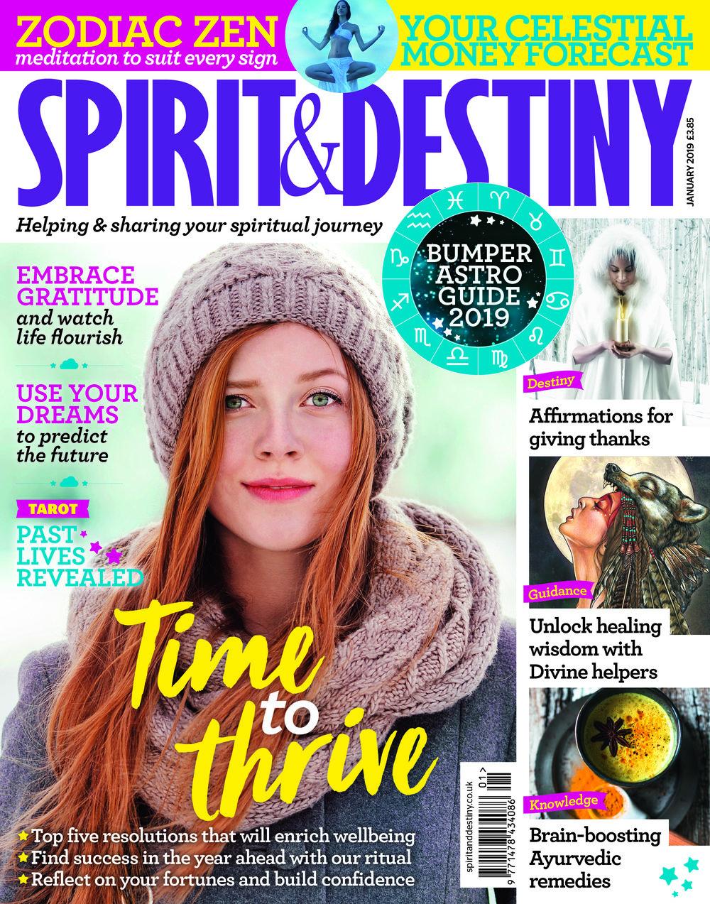 spirit and destiny dating site