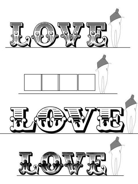 LOVEartwork