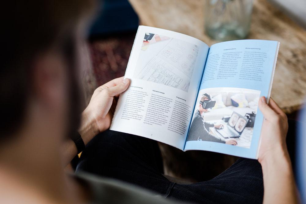 westerdals catalogue 5