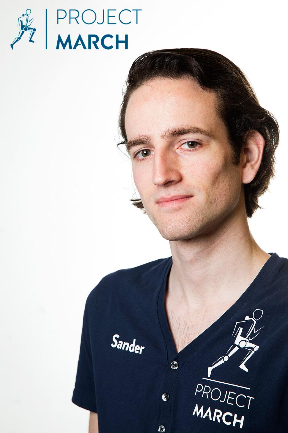 Sander Swart  - Dynamic Control
