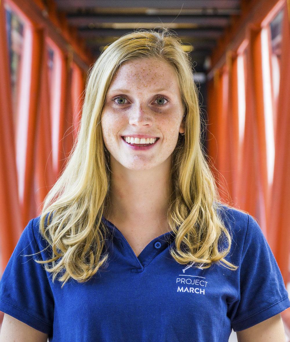 Maxine Rietveld HMI Engineer
