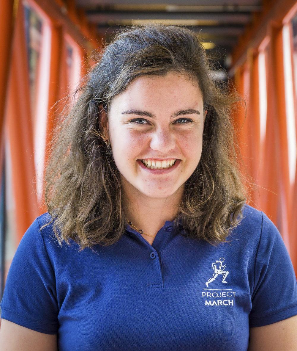 Evelien Heerkens Mechanical Engineer