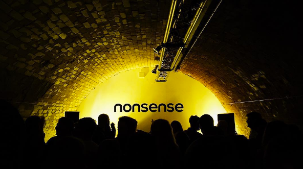 Creative agency Nonsense commemorated their 10th birthday in style with a party at Kachette. DJ Chris Read provided the soundtrack to a great evening.
