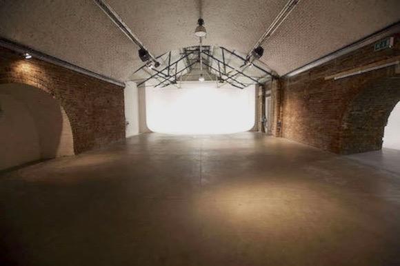 shoreditch studios dry hire event and wedding venue