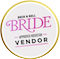 Ailsa & Ben's wedding at Shoreditch Studios featured on Rock N Roll Bride