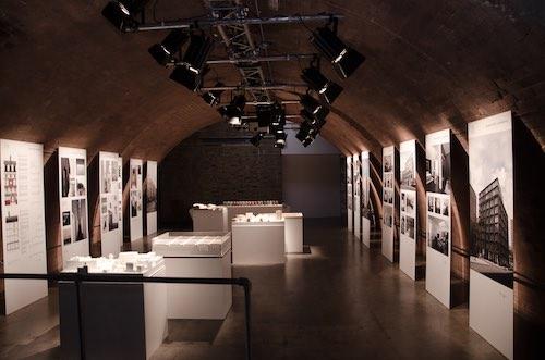 Kachette Shoreditch design and art events