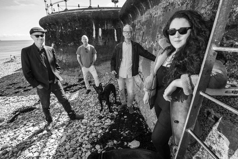 Bella Collins Band