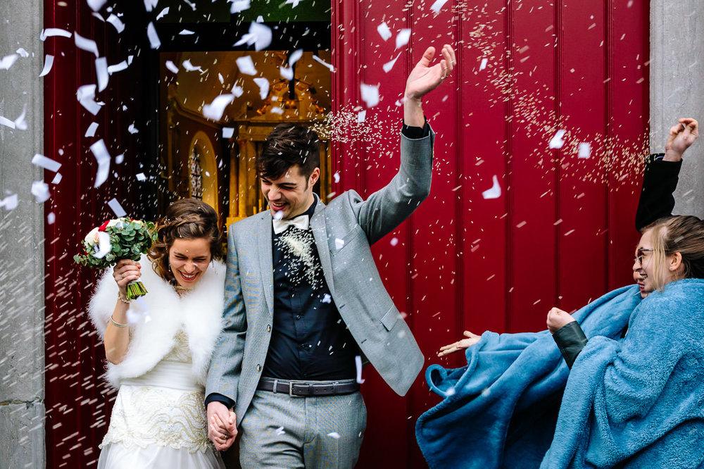 Documentair fotograaf Impe huwelijk Part of the Vision