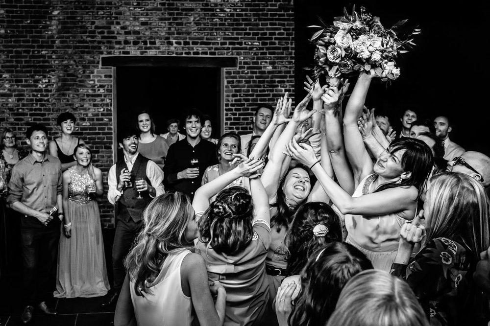 Party fotograaf Asse huwelijk Part of the Vision