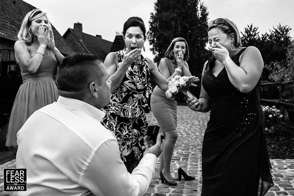 Huwelijksaanzoek fotograaf Oudenaarde huwelijk Part of the Vision