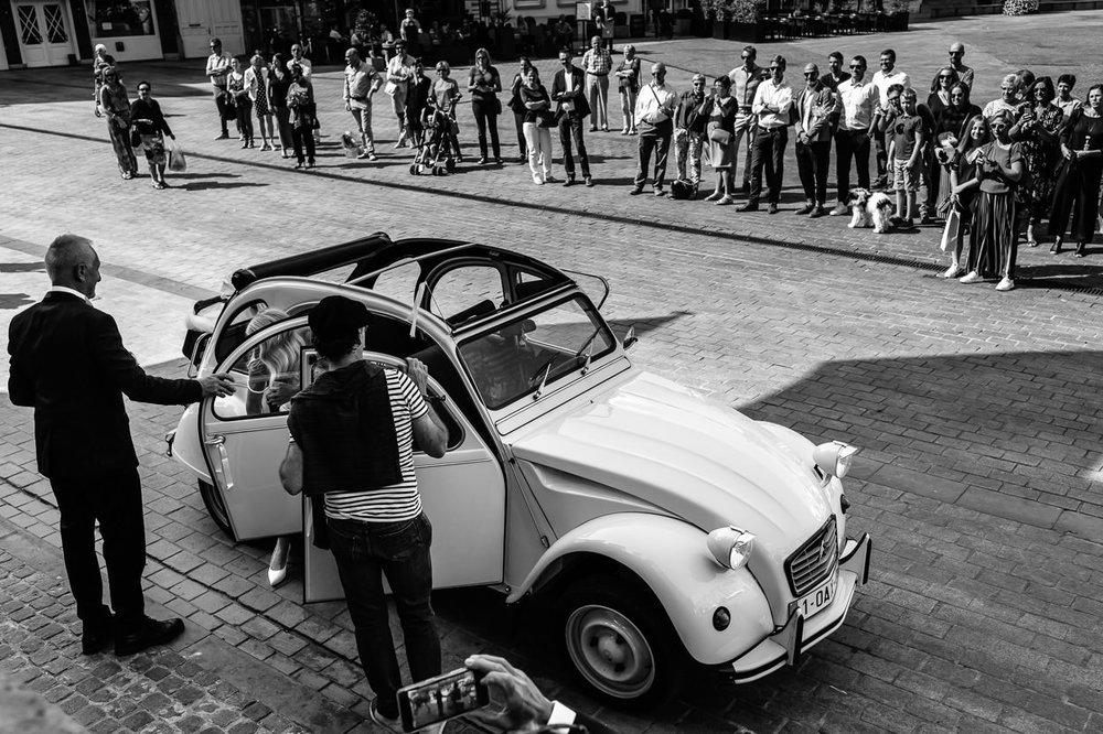 Trouwfotograaf Dendermonde