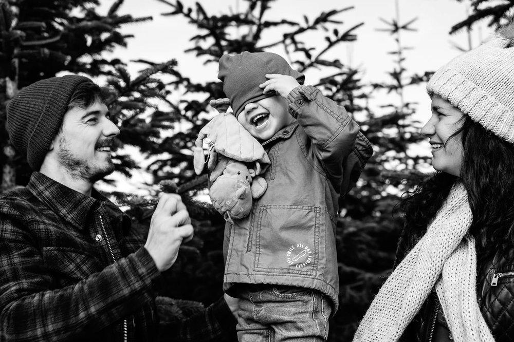 fotoshoot kerstkaartjes moederdag huisdier grootouders