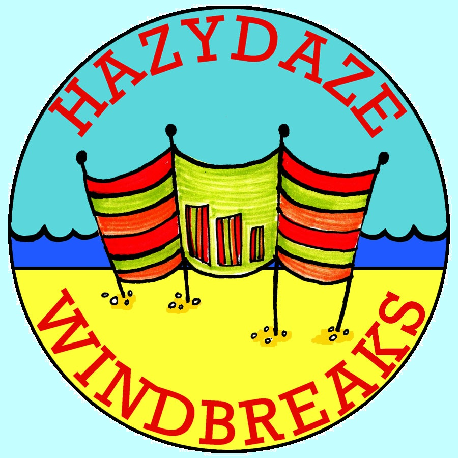 HAZYDAZE WINDBREAKS