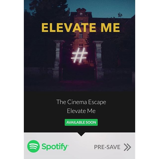 ELEVATE ME New Video & Single release on 18-04-2019!! Link in description. @spotify @distrokid @chapteramsterdam @thebakerynl  #video #cinema #single #release  #soon #elevate #hashtag #movie #awesome #lights