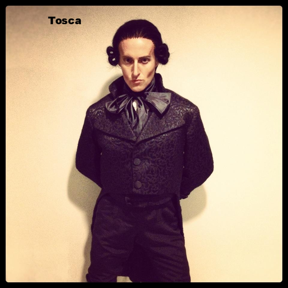 Spoletta, Tosca