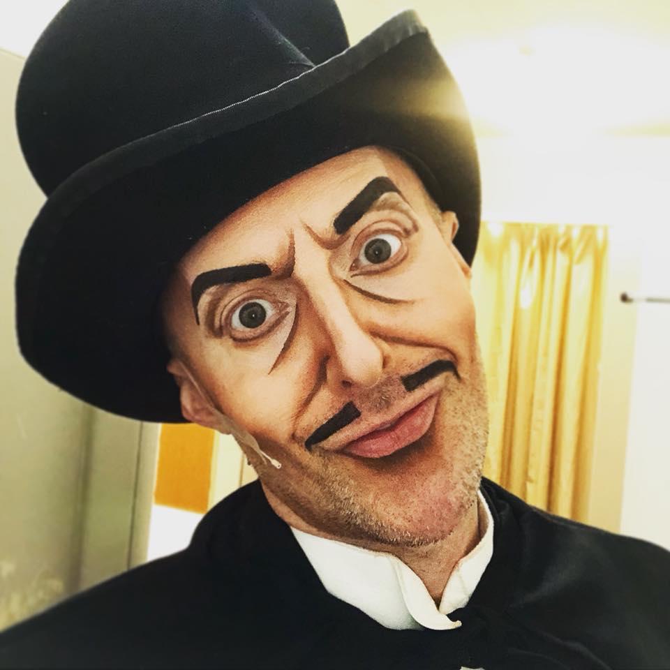 Monsieur D'Arque