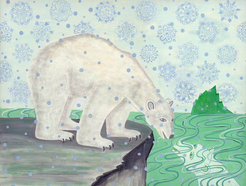 Beyond Audubon, Polar Bear