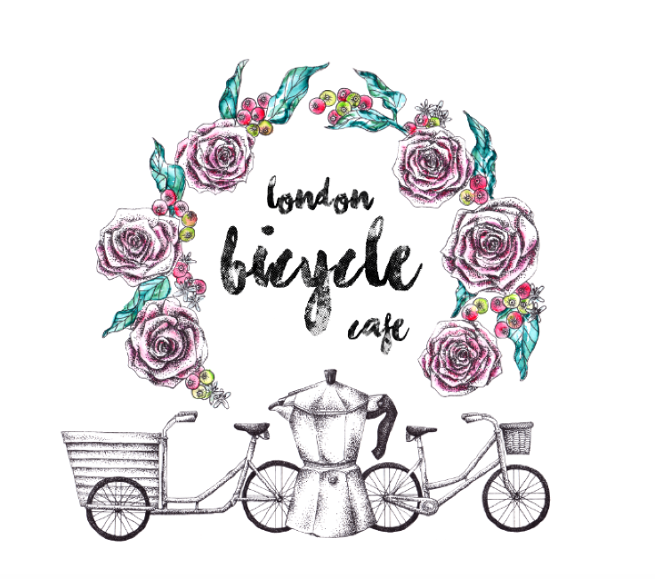 London Bicycle Cafe