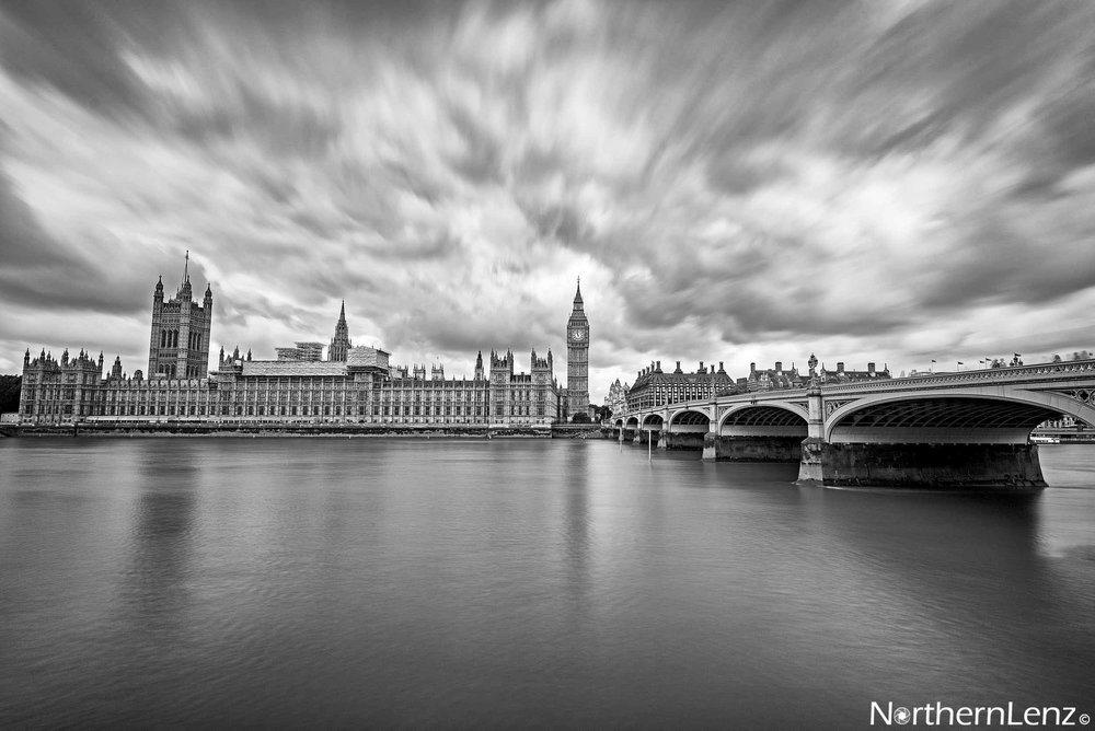 Storm brewing over Westminster  Image Ref: UA02