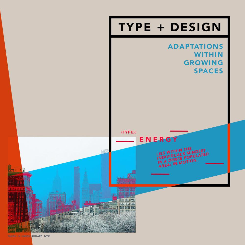 """""""Type & Design #2"""""""
