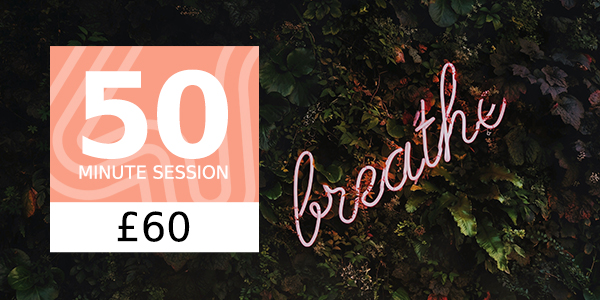 create your own 50 minute hypnotherapy session
