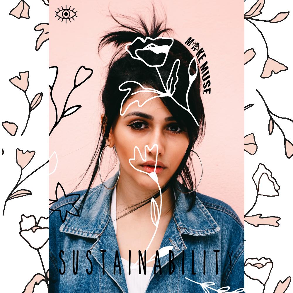 Make Muse Mag Cover Design