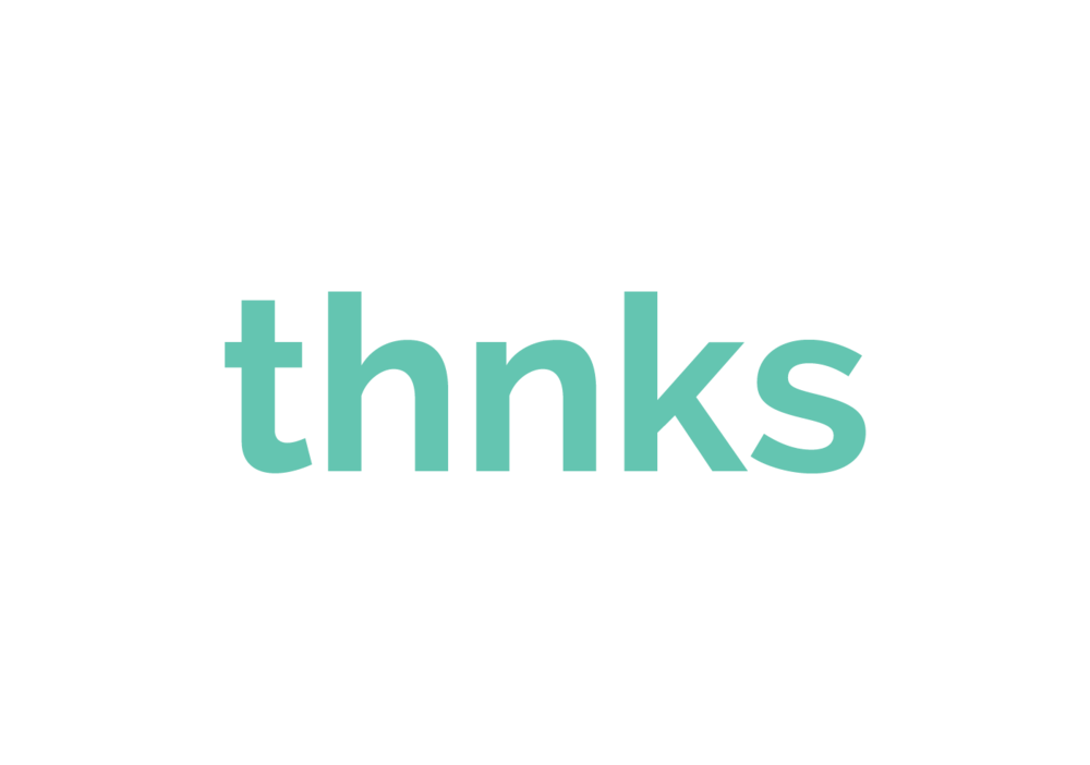 Thnks is a business-focused gifting application for sending relevant, thoughtful, instant gifts that strengthen relationships. Thnks simplifies corporate gifting while allowing organizations to track and monitor compliance adherence.