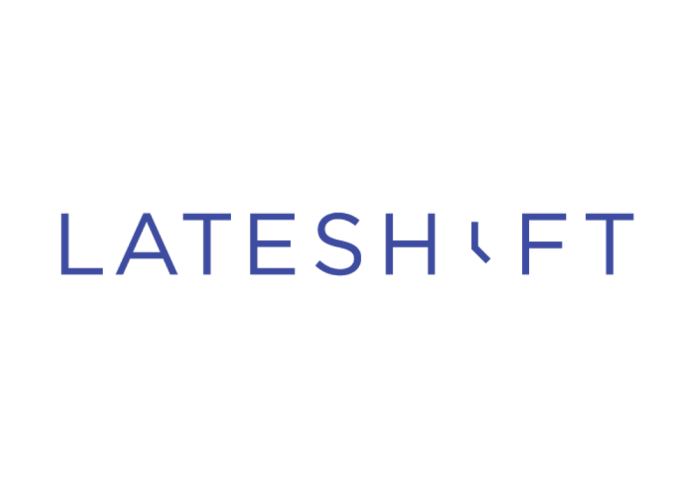 A consumer-facing financial empowerment platform that provides consumers, creditors, and businesses seeking an on-demand workforce with a data-driven solution, powered by sophisticated analytics and machine learning.  LateShift enables consumers to take control of their financial health with supplemental or full-time on-demand workforce opportunities that enable debt service and increased current income.