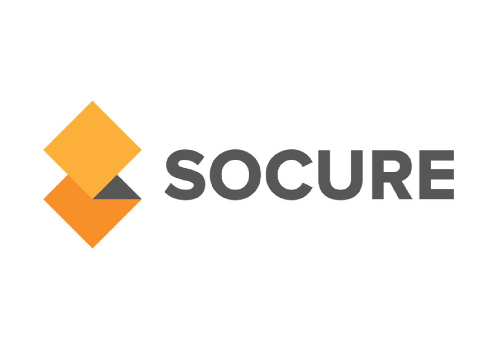 A patented platform for digital identity verification, Socure easily integrates into existing workflows to verify authenticity. Secure and scalable cloud-based software to predict fraud and validate identities from over 180 countries in real-time.