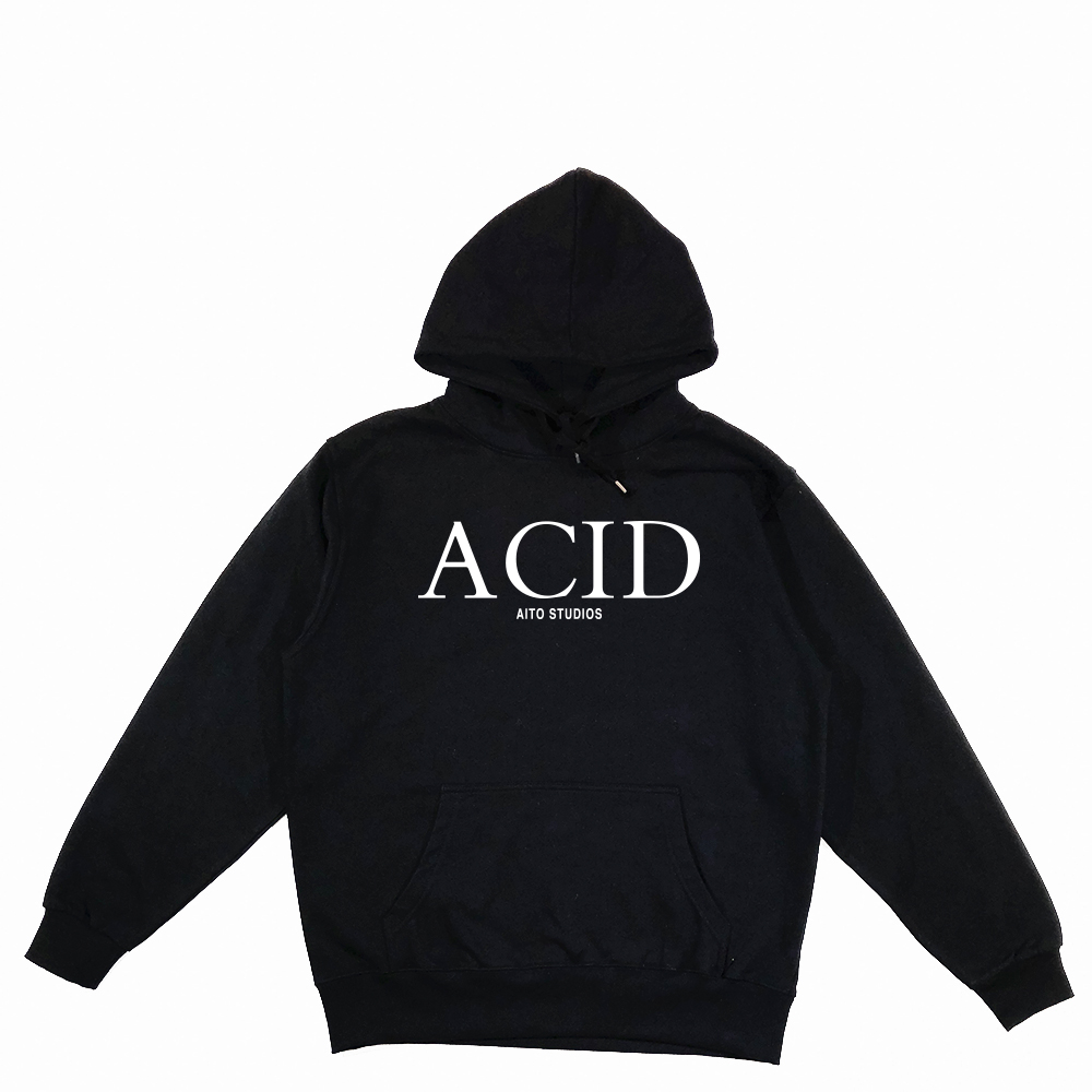 Aito Studios Acid Hoodie