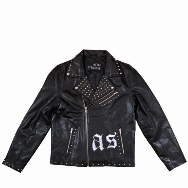 Aito Studios Custom Leather Jacket