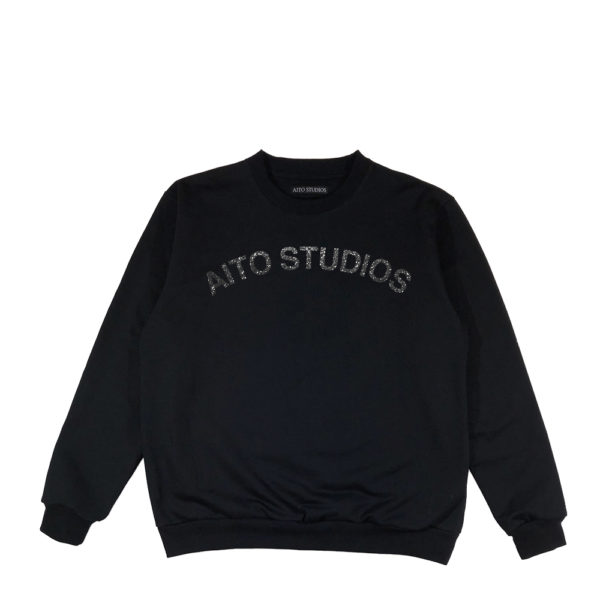 Aito Studios Star Crewneck