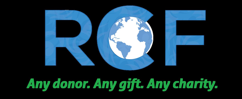 Any Gift. Any Charity.