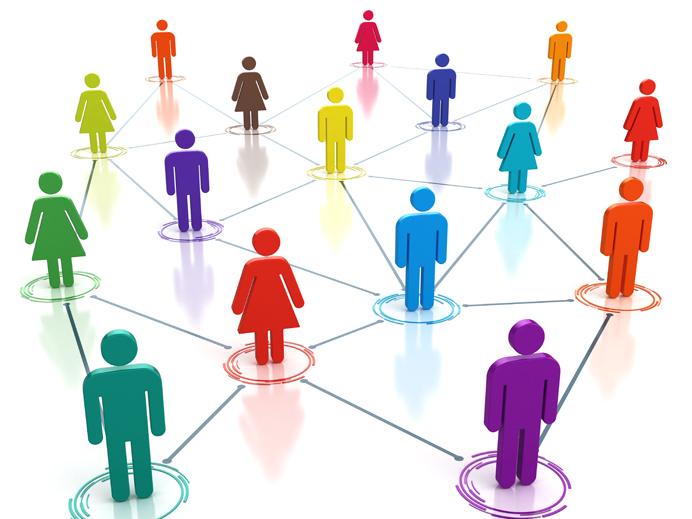 Organizational Chart -