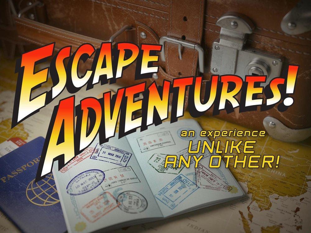Groupon Escape Room Boston