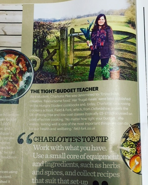 We are thrilled to feature in @bbcgoodfood Mag this month. Thank you so much for your support 🌿