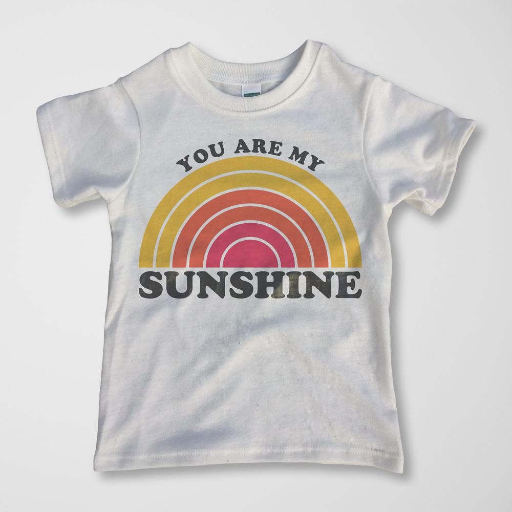 Sunshine Tee -  $15.00