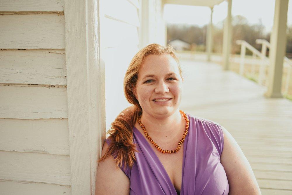 Megan Ray, BBCD