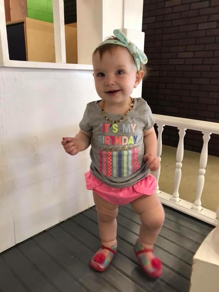 Matilda Birth Story