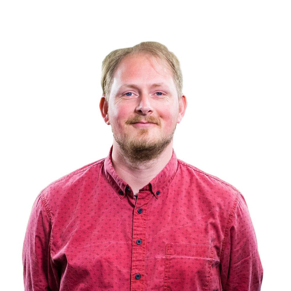 Koen Cornelis Software Engineer/ UX Engineer