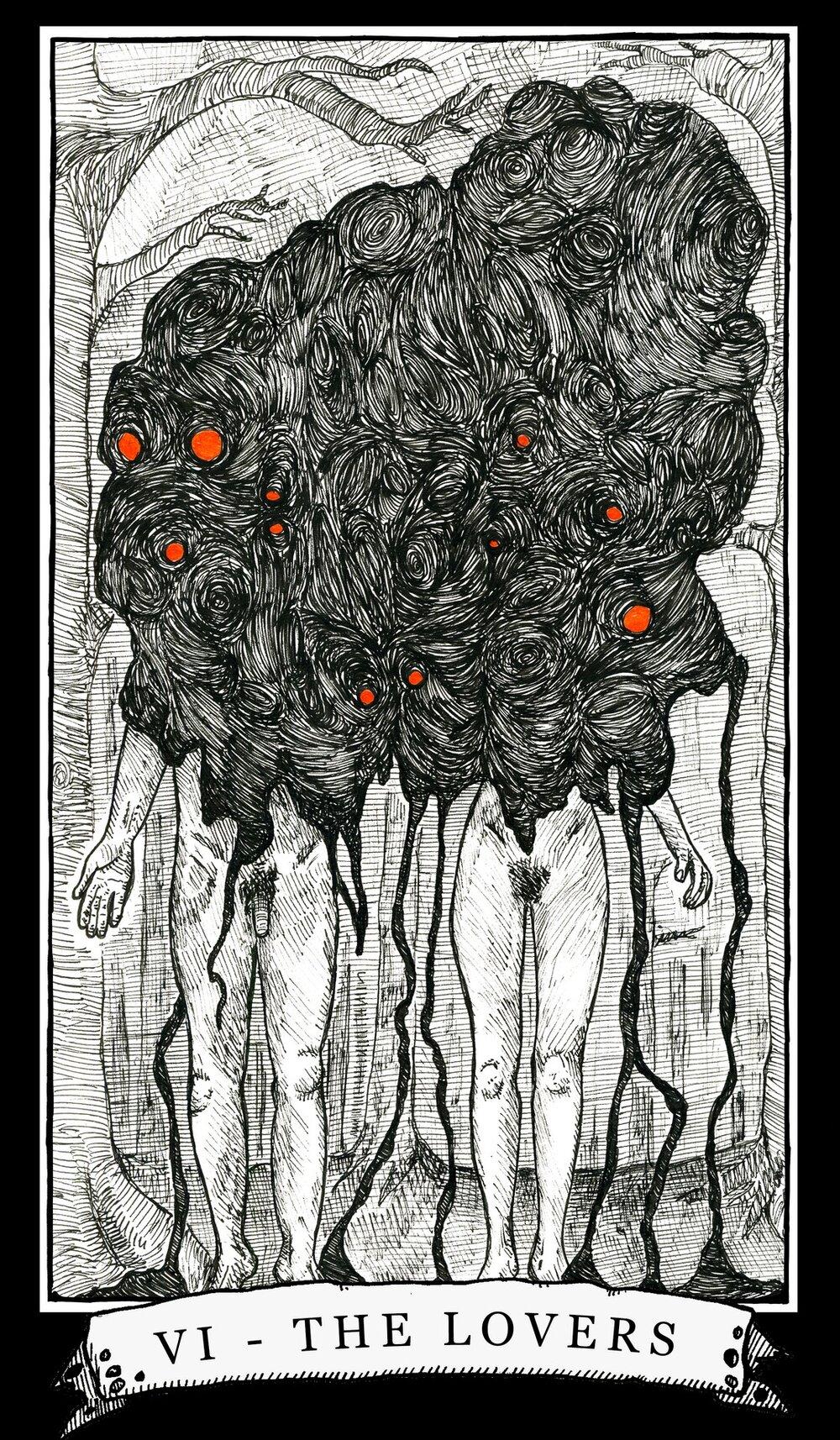 Fungal Communion