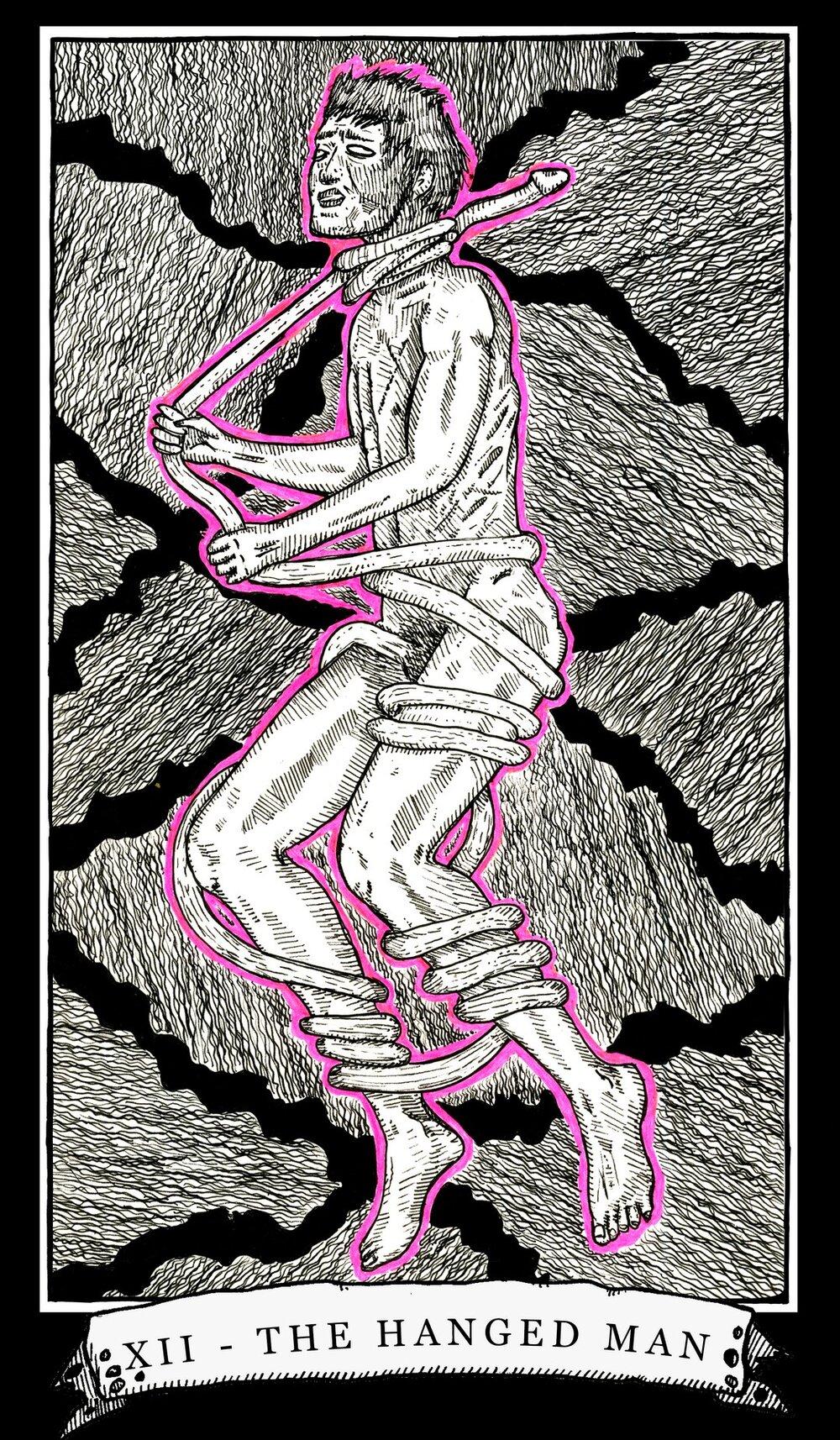 The Autophidian Contrapasso