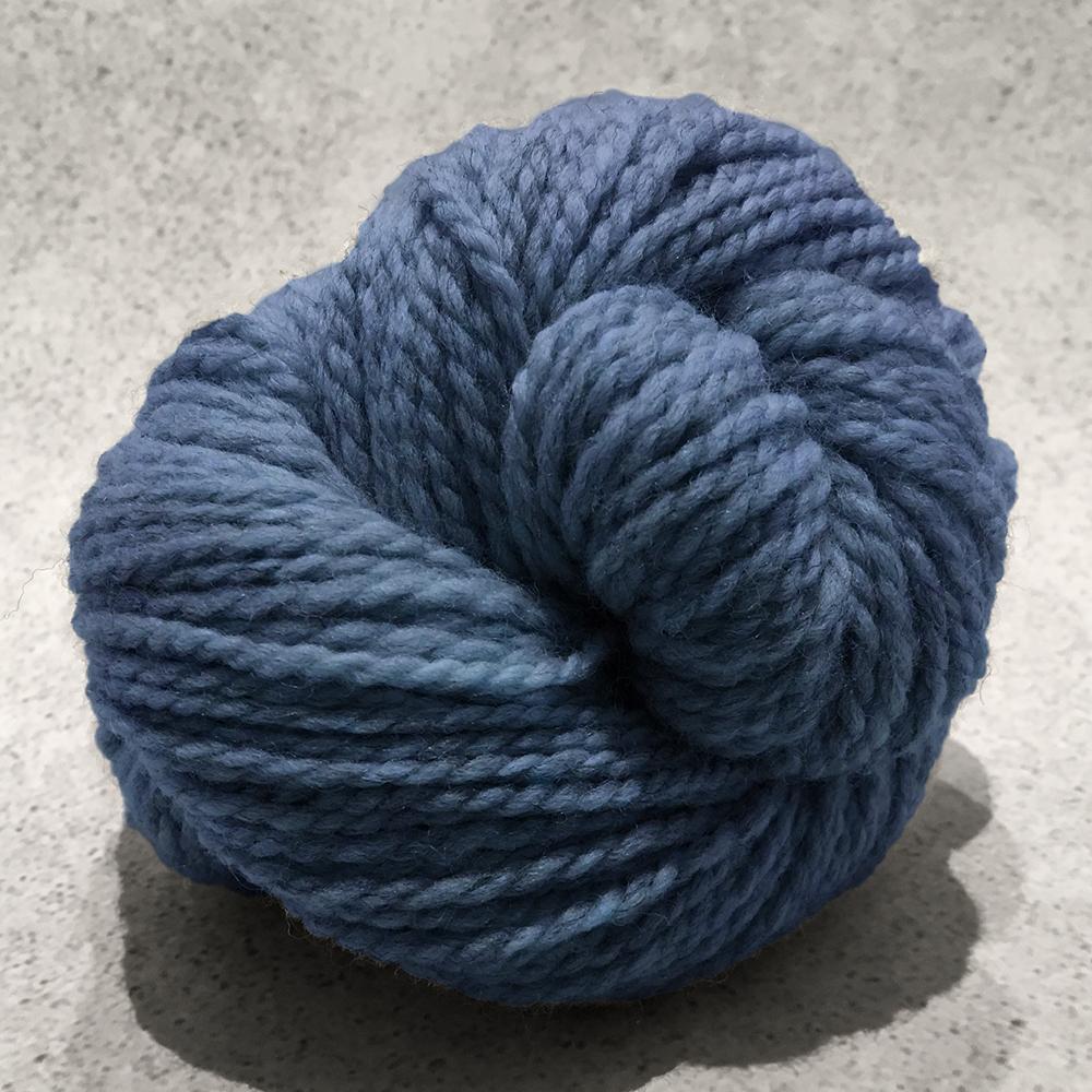 Blue Sky Woolstok - <strong>October Sky</strong>